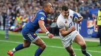 Bruised England owe fans, says May