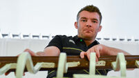 O'Mahony prefers vocal Leavy as friend than foe