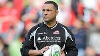 Michael Bradley in frame to take reins at troubled Ulster
