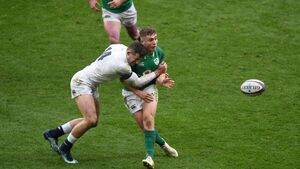 Ireland young guns next target is the All Blacks