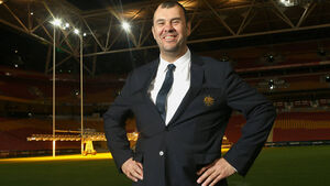 Hearts, minds, and results on Michael Cheika's radar