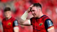 Munster aim to put squeeze on Blues