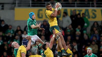 Lukhan Tui in at six as Michael Cheika targets swift improvement