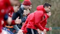 Munster 'must go where others aren't prepared to go'