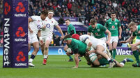 The good, the bad, and the ugly of the 2018 Six Nations