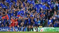 How Leinster went from Ladyboys to Lords of the Manor