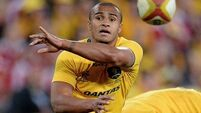 Will Genia relishing latest match with Conor Murray