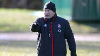 Eddie Jones: I'm committed to reviving England