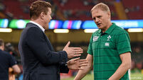Brian O'Driscoll predicts toughest campaign yet in Six Nations for Joe Schmidt