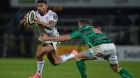 Piutau hopes to reward Ulster's patience with silverware