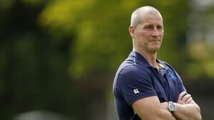 Stuart Lancaster: Ireland have an 'exceptional chance' at World Cup