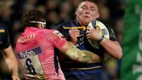Blues warning for rest of Europe