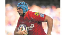 Beirne in Schmidt's 'most difficult' squad