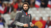 Sam Whitelock determined to avoid more family misfortune in Wales