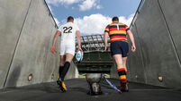 AIL final destiny could hinge on battle of two Corkmen