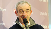 Galway return 'no problem' for Ruby Walsh