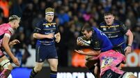 Sandy Park swagger shows Leinster can claim fourth European Cup