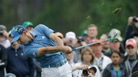 Sergio Garcia will need true grit to justify surprise selection