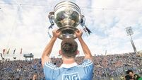 Brilliant Dubs miss out on gongs but it wasn't a 'snub'