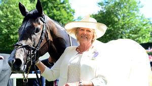 Alpha Centauri gives Jessica Harrington first Royal Ascot winner in terrific style