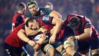 Munster's Herculean heroes tame pumped-up Tigers