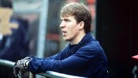 Jim Stynes the resilient pioneer who paved the way Down Under