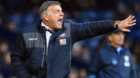 Everton perfect fit for Allardyce