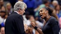 Beyond ideology, Roy Keane and Serena Williams are just human