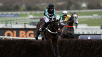 Altior suffers injury scare ahead of Champion Chase