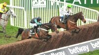 Awesome Altior evokes memories of legend Sacre
