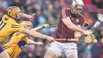 Clare's battle with Galway an audit of hurling itself