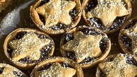 Check out the winners as we put festive mince pies to the taste test