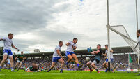 Monaghan v Kerry - GAA Football All-Ireland Senior Championship Quarter-Final Group 1 Phase 2