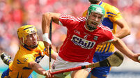 Fitzgibbon switch key to Cork's turnaround