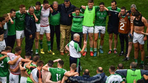 The victors will be the worthiest All-Ireland champions in history. That'll be Limerick.