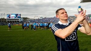 Why continued Dublin success is doing football a favour