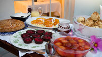 Darina Allen: Treats from the Ballymaloe 'sweet trolley'