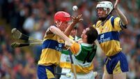 Galway's loss proved Clare's gain, twice over