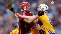 Could it be that Galway finally feel at home in Munster?