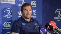 Fogarty: Leinster hungry for more success
