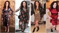 Four personal shoppers select the perfect festive party outfit
