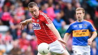 Some Cork supporters think it's all over. It doesn't have to be