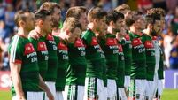 Mayo players will now be under even more pressure