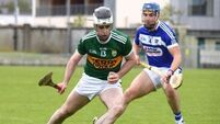 Kerry's hurlers being treated as the GAA's second-class citizens