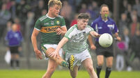 Why football envies hurling's privileges