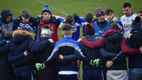 John Sugrue building confidence and trust in Laois