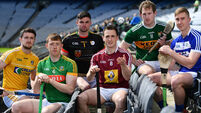 Ring, Rackard, Meagher & McDonagh Competitions Launch