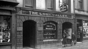 The Long Valley: A pub with a history as long as its bar counter