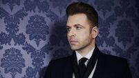 The Shape I'm In: Mark Feehily