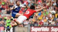 Monaghan v Tyrone - GAA Football All-Ireland Senior Championship Quarter-Final